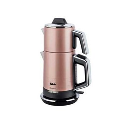 Fakir - Fakir Temper Çay Makinesi - Rosie
